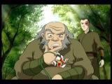 Аватар Легенда об Аанге миниатюра Отец и Сын