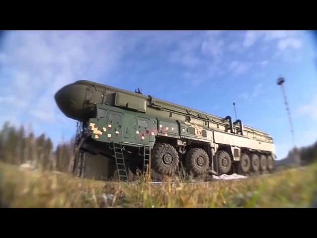 Радиоактивный пепел как ядерное оружие Кремля уничтожит саму Россию Гражданская оборона 01 12