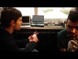 Noize MC и Джоник (Рычаги Машин) песня из Hard Reboot (Эксклюзив Нойз) 2014