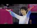 Yuzuru Hanyu 羽生結弦 NEW SP RECORD 110.95 (Grand Prix Final 2015)