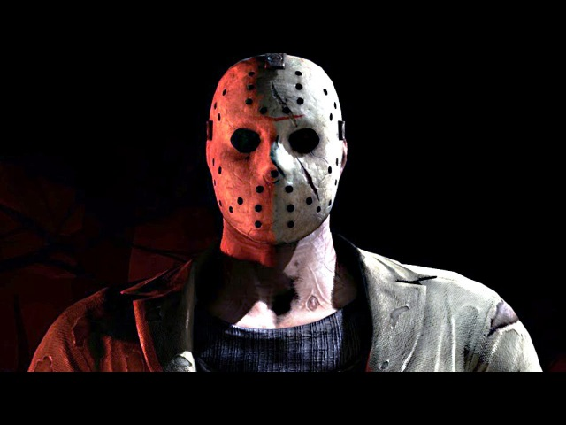 Mortal Kombat X All of Jasons Fatalities, Brutalities, X-Ray, and Intros