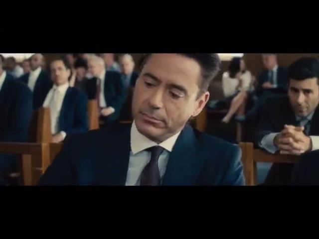 Судья — Русский трейлер (2014)
