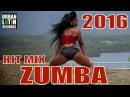 ZUMBA 2016 ► LATIN DANCE PARTY HITS ► MERENGUE, REGGAETON, SALSA,BACHATA, LATIN FITNESS DANCE