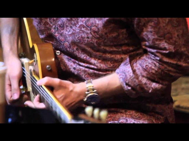 Jimmy Barnes - Stone Cold (Feat. Joe Bonamassa)