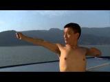 Тибетская йога Ца Лунг: комплекс упражнений Tenzin Wangyal Rinpocze - 5 ćwiczeń Tsa-Lung  cz.2