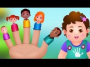 The Finger Family Song ChuChu TV Nursery Rhymes Songs For Children