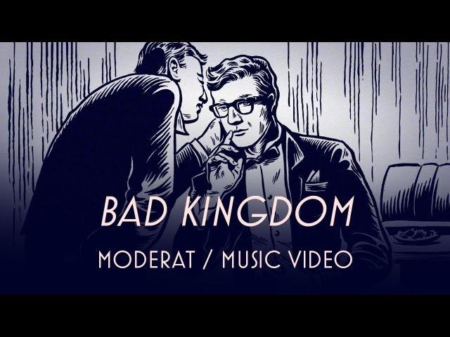 Moderat -