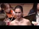 """화희오페라단제2회 평화음악회 """"아리랑"""" - Casta Diva by Aida Garifullina"""