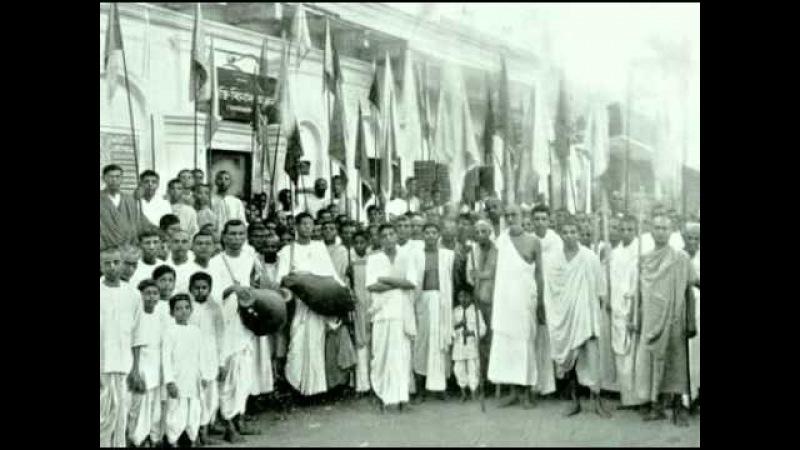Джагат-Гуру (фильм о Бхактисиддханте Свами Прабхупаде)