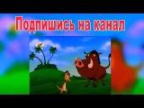 Тимон и Пумба 7 сезон серия 10 Тимон и Пумба