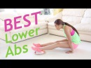 Best Lower Ab Workout Ever