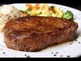Стейк из говядины или свинины рецепт