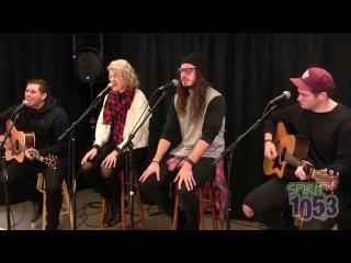 Hillsong UNITED - Touch the Sky - SPIRIT 105.3 FM