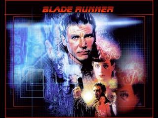 Обзор Blade Runner | Бегущий по Лезвию Бритвы