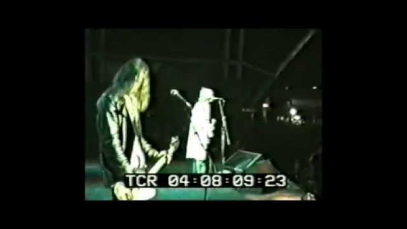 Nirvana - Richfield Avenue (Reading Festival) UK, 1992 (AMT1 SBD1c)