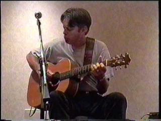 Rare Tommy Emmanuel -