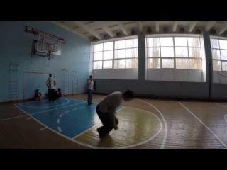 Anur Mindiyarov | Training Day