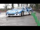 Ferrari F40 GT Farmkhana