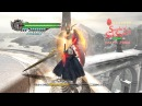 DMC4 - Boss Rush Mode - DMD, Nero, No Damage - Speedrun
