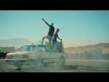 Tiggs Da Author - Run (Official Video) ft. Lady Leshurr
