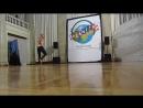 Александр Приз золотой призер 1 место, современная хореография