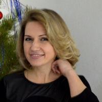 Анкета Анжелика Фоменко