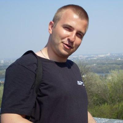 Николай Ракитин