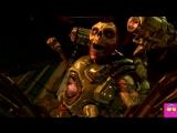 Doom 4 - E3 Презентация. Добро пожаловать в АД!