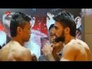 Sitthichai Sitsongpeenong vs Marat Grigorian, KUNLUN FIGHT 35