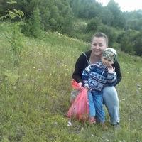 Анкета Ольга Дрыгина