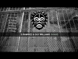 D.Ramirez, Guy Williams Shake (Original Mix)