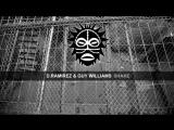D.Ramirez, Guy Williams Shake (Original Mix)