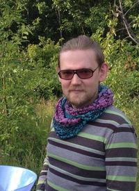 Александр Ванин