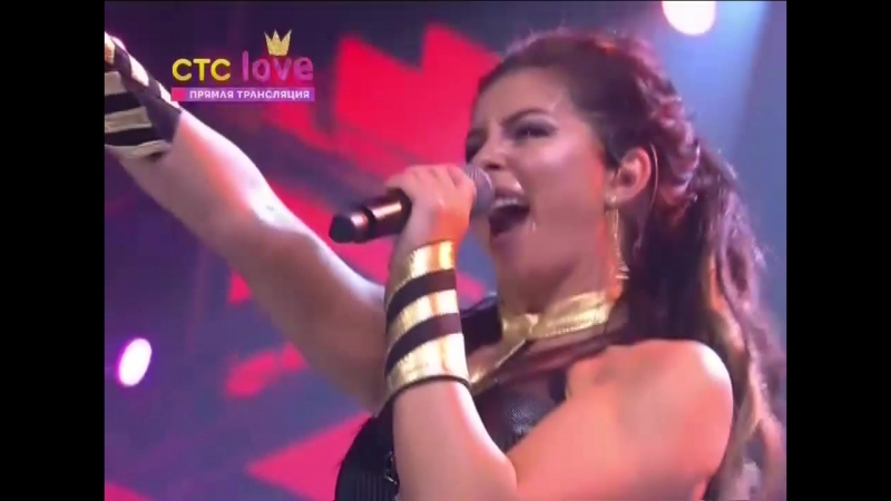 Нюша - Megamix (Big Love Show 2016)