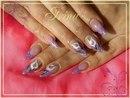 Фото калы на ногтях