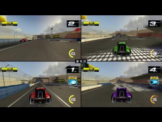 Preview JVL Trackmania Turbo Video 2