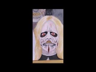 Lordi - Mana (4 часть)