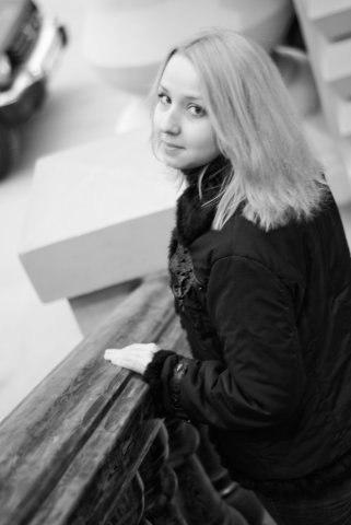 Олейникова Екатерина Александровна