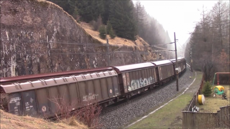 Transiti a Gries am Brenner - 26032015