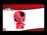 Behind the Scenes of Miraculous w- Lindalee - Ladybug - Cat Noir - ZAG