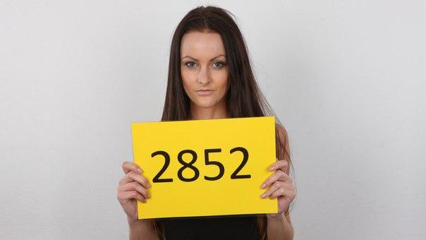 HD Czech Casting Martina 2852