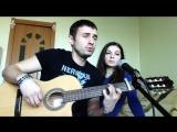 Ангелы не спят - красивая песня под гитару !