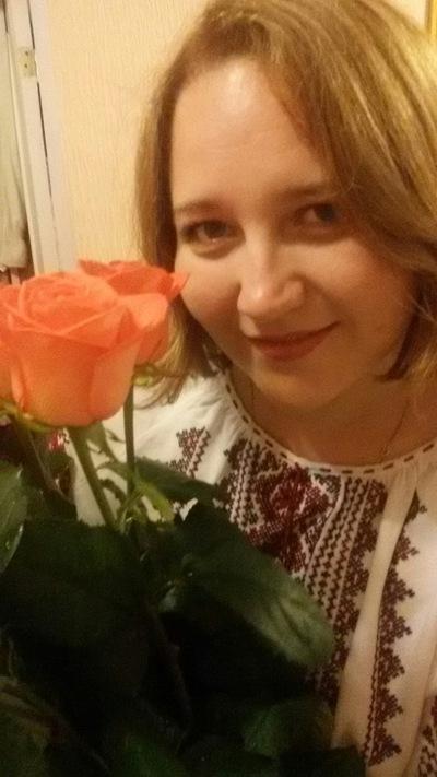 Ольга Сировская
