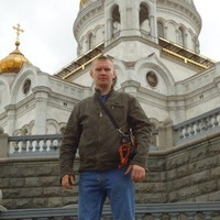 Анкета Алексей Трухин