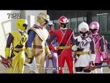 [dragonfox] Shuriken Sentai Ninninger - 14 (RUSUB)
