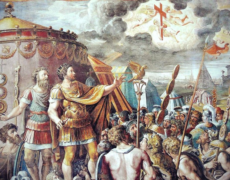 constantines influence christianity Sadly for constantine, christianity did not bring about the unity he hoped for how constantine the great influenced the development of christianity.