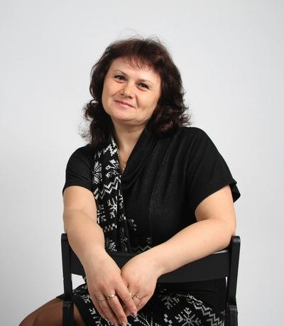 Наталья Шибаева