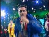 staroetv.su / Третий тайм (НТВ, 2001) Теа-А-Тет — Спартак — Чемпион!