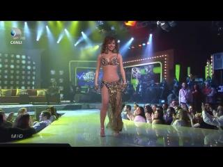 Turkish Belly Dancer - Didem 106 HD ++