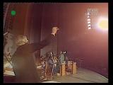 Gil Evans Orchestra at the Jazz Jamboree Warsaw Poland 1976.